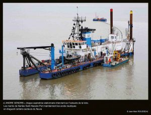 49 jm rousseau métier mer
