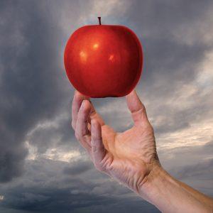 S.Allais-A la manière de. Magritte
