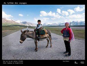 tony au rythme des voyages pamir highway kirghizistan