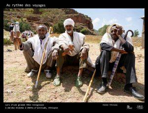 didier au rythme des voyages pélerin ethiopie