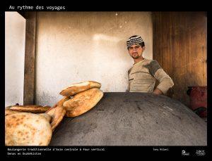 tony au rythme des voyages boulangerie denov ouzbekistan